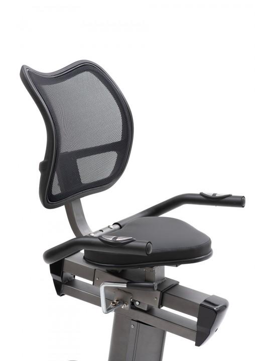 Bicicleta estática reclinada BRX-R95 Comfort