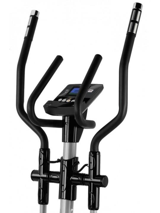 Bicicleta elíptica BH NLS12 Dual