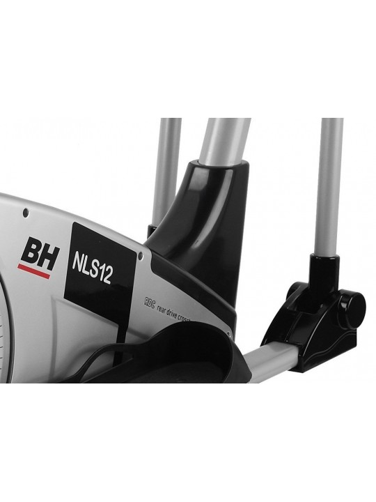 Bicicleta elíptica BH i.NLS12 Dual