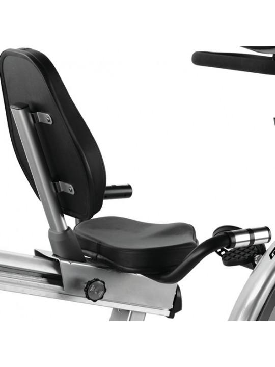 Bicicleta estática reclinada BH TFR Ergo TFT