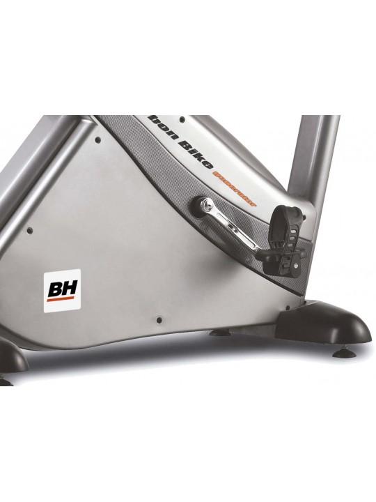 Bicicleta estática BH Carbon Bike Generator