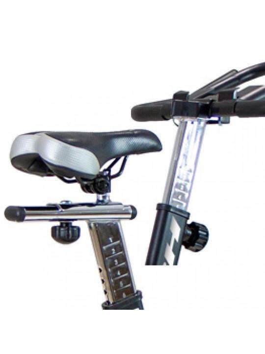 Bicicleta BH RDX One