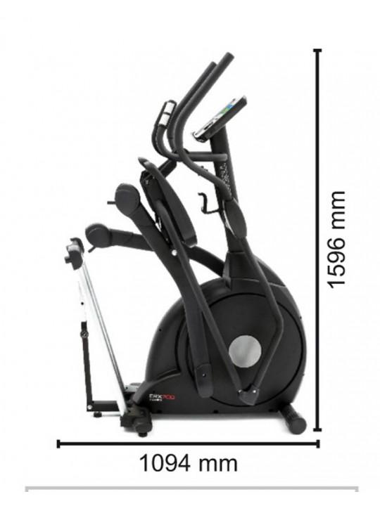 Bicicleta elíptica ERX-700 Toorx